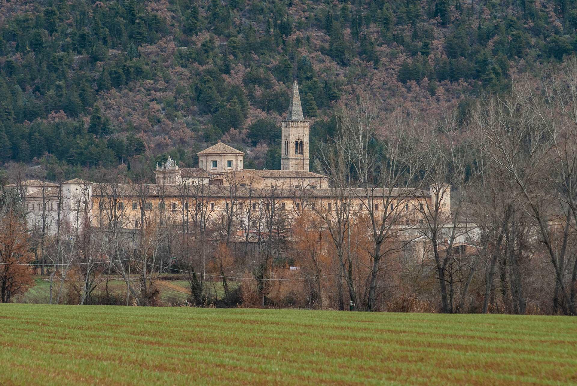 abbazia celestiniana